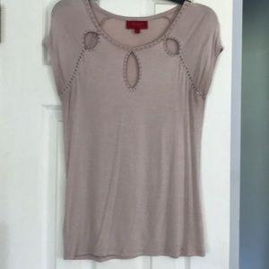 Jeweled T-shirt